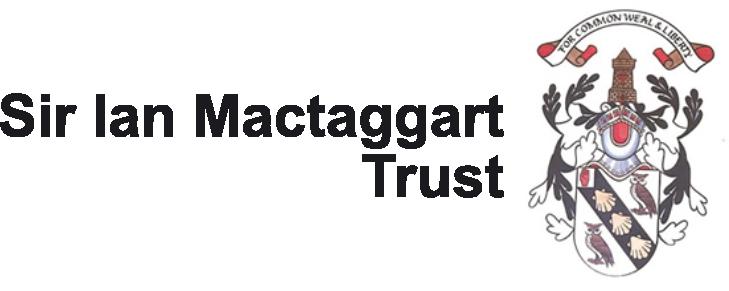 Sir Ian Mactaggart Trust
